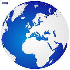 Earth Globe Map World by Earth Globe Clip Art Clipart Panda Free Clipart Images