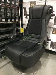 Pedestal Gaming Chairs X Rocker X Pro Bluetooth Pedestal Gaming Chair U2013 Costcochaser