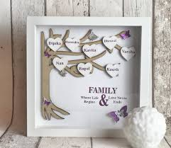 father u0027s day frame gift for father u0027s day father u0027s day gift family