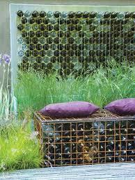 Unique Garden Decor Diy Wine Bottle Ideas For The Garden 26 Wine Bottle Uses