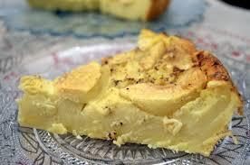 cuisine mariotte la matafan aux pommes façon laurent mariotte la cuisine de lilimarti