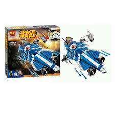 10375 Block Bela Space Wars 10375