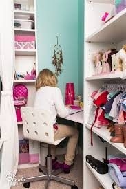 diy kids corner desk a partial ikea hack desk