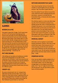 halloween drink names gamekids halloween 2015 simplebooklet com