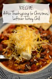 thanksgiving day leftover recipes recipe easy after thanksgiving or christmas leftover turkey