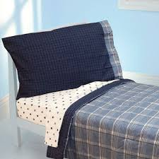 plaid bedding sets u2013 ease bedding with style