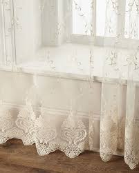 Lace Curtains 60