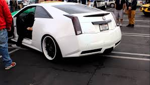 hennessey cadillac cts v price 707hp cadillac cts v coupe hennessy upgrade package
