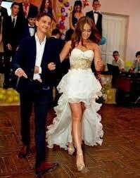 online get cheap fitted organza wedding dress aliexpress com