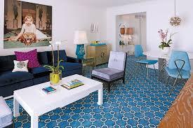Jonathan Adler Sofas by Jonathan Adler Gives The Eau Palm Beach Resort U0026 Spa A Sunny