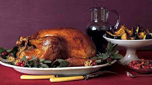 How To Prep For Thanksgiving Video Good Things How To Prepare A Thanksgiving Turkey For