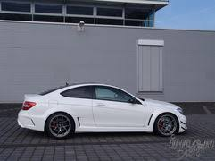 mercedes c class coupe tuning mercedes c class w 204 tuning bilder by inden design