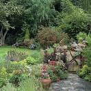 สวนสวย ... ข้าง