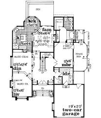 monster floor plans florida house plan 3 bedrooms 2 bath 2259 sq ft plan 35 287