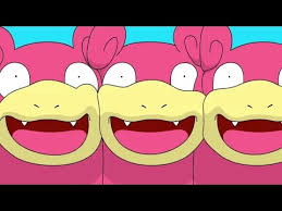 Slowbro Meme - the slowpoke song youtube