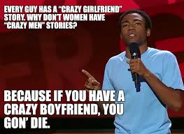 Over Protective Boyfriend Meme Foto - the reason there aren t many crazy boyfriend stories lolsnaps com