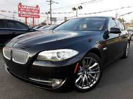 bmw 5 series for sale bmw 5 series for sale in inglewood ca 90304