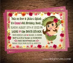april 2013 custom invitations and announcements