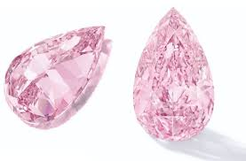 bentley pink diamonds pink diamond fetches record breaking price of 17 8 million at