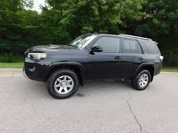 4runner Photos 2016 Used Toyota 4runner 4wd 4dr V6 Trail At Toyota Of