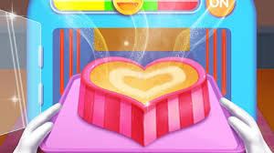 birthday cake mania kids cooking games apk free download for