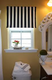 Where To Buy Roman Shades - black and white roman shades please help