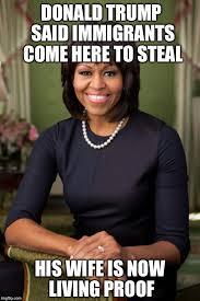 Michelle Obama Meme - michelle obama imgflip