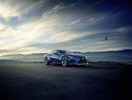 2016 lexus lf lc coupe lexus adds lc 500h hybrid coupe to lineup car pro