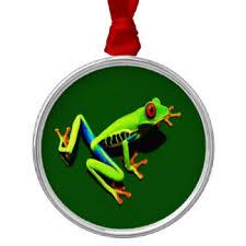 green tree frog ornaments keepsake ornaments zazzle