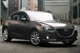 mazda a used 2015 mazda 3 for sale pricing u0026 features edmunds