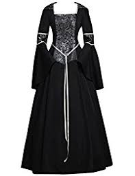 amazon com renaissance u0026 medieval women costumes