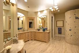 Masters Bathroom Vanity by 30 Bathrooms With L Shaped Vanities U2013 Home Stratosphere