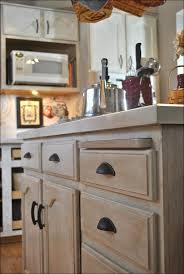 Microwave Under Cabinet Bracket Kitchen Outdoor Kitchen Cabinets Gun Cabinet Pickled Wood