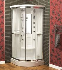 at home steam room