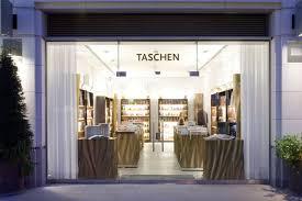 design taschen taschen books store