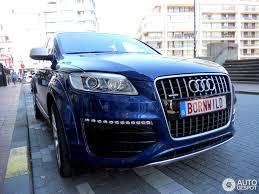 Audi Q7 Gold - audi q7 v12 tdi 23 august 2015 autogespot