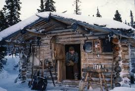 proenneke u0027s cabin lake clark national park u0026 preserve u s