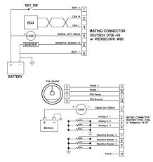 the powerview 300 series displays handle basic engine alarm