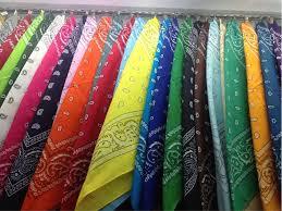 bandana wristband aliexpress buy wholesale bandanas wrap scarf 100