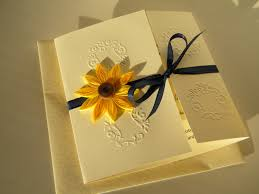 sunflower wedding invitations attractive sunflower wedding invitations sunflower wedding