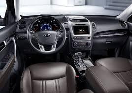Kia Sorento 2015 Interior Kia Sorento Price Modifications Pictures Moibibiki