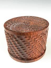 ornamental turning sler box by dewey garrett wood box artful home