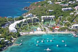 St Thomas Virgin Islands Map Virgin Islands Real Estate For Sale And Rent Sea Glass Properties