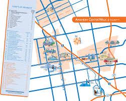 Uva Map Anaheim Marriott Eplannertoolkit