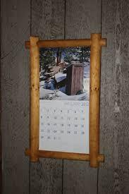 22 best calendar frame images on pinterest calendar wall