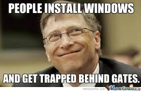 Bill Gates Memes - the devil plans of bill gates by i doslu meme center