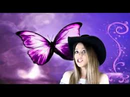 is like a butterfly singing cover