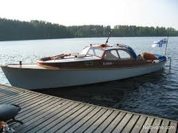 puuvene moottoripursi 1965 nettivene woodenboats swe fin