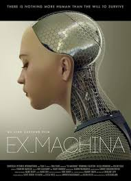 ex machina poster gallery posters ex machina