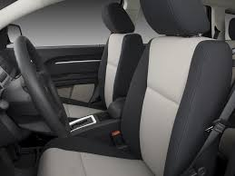 Dodge Journey Interior - 2009 dodge journey latest news reviews and auto show coverage
